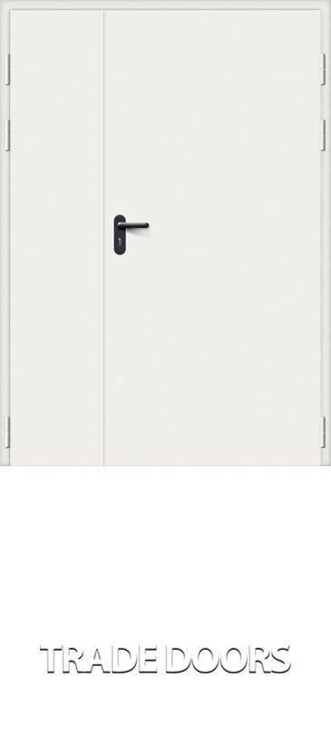 Дверь ДП-1.5/ ДП-2